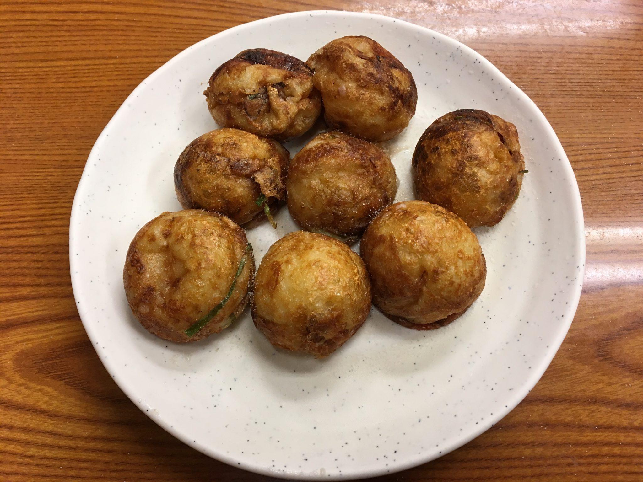 Yamachan takoyaki