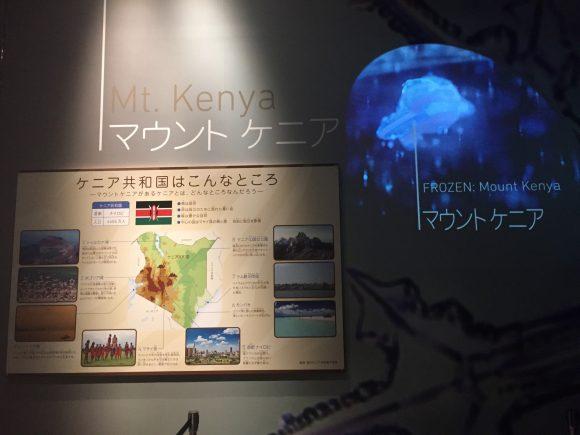 Mt.Kenya