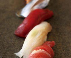 michelin sushi