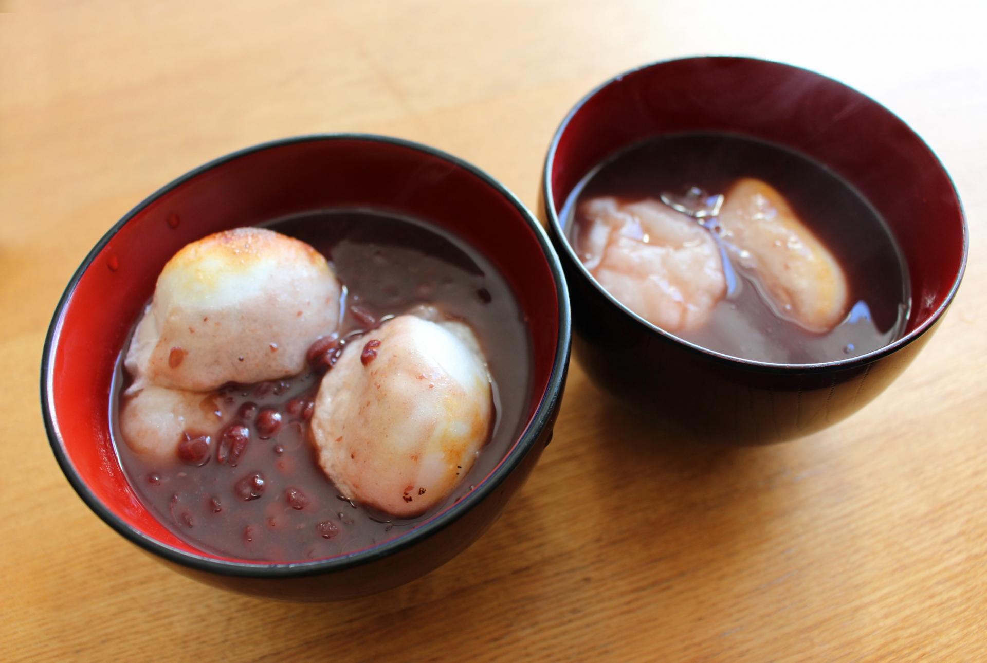 Meoto Zenzai