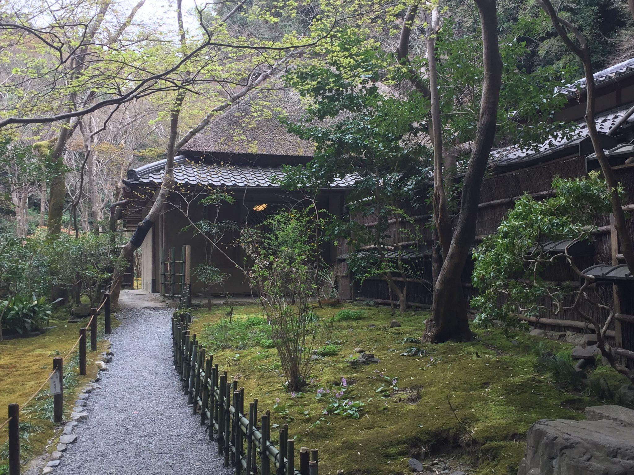Giou temple