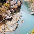 hozugawa river cruise
