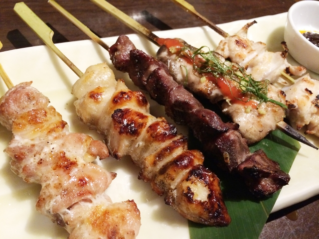 Local Tells Top 5 Best Yakitori Restaurants In Osaka