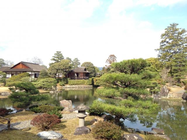 Katsura Rikyu