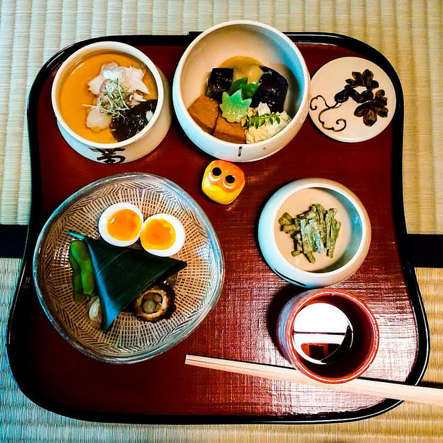 Local Tells Top 5 Best Breakfast Restaurants In Kyoto Have Beautiful Memories