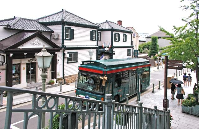 Kobe City Loop